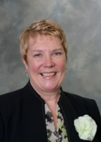 Councillor Shirley Leadbitter (PenPic)