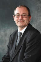 Councillor Paul Stewart (PenPic)
