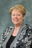 Councillor Patricia Smith (PenPic)