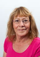 Councillor Christine Marshall (PenPic)