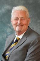 Councillor Geoff Walker (PenPic)