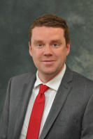 Councillor Kevin Johnston (PenPic)